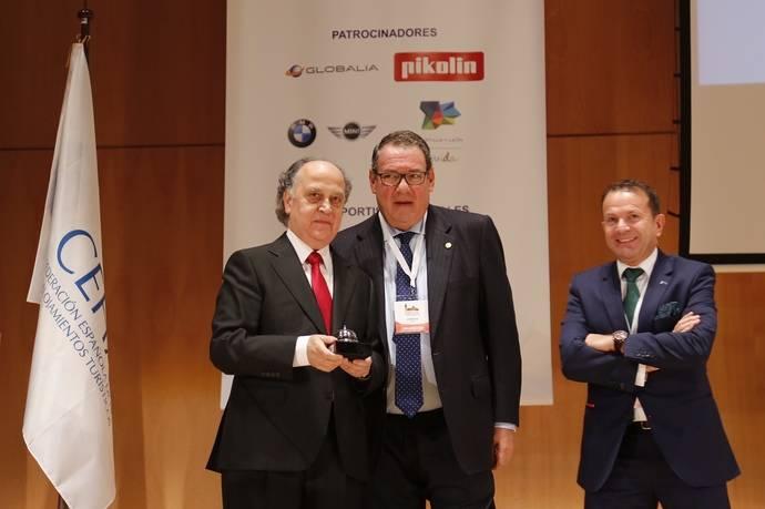 El Congreso de Hoteleros Españoles se centra en 'crear profesionales'