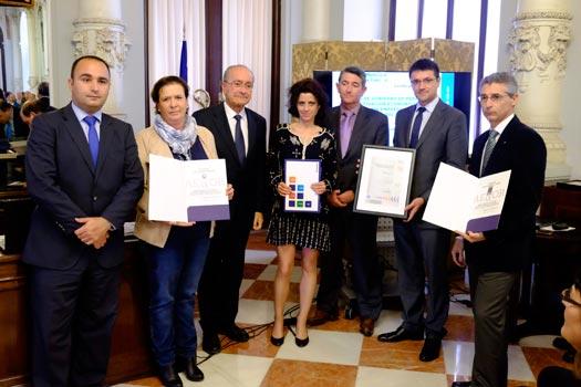 Fycma, Premio de Calidad por sus buenas prácticas