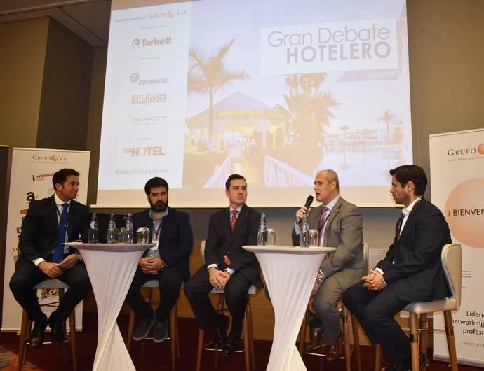 Talento y renovación serán fundamentales para el futuro de Canarias