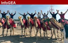 Vueling reconoce a las agencias de viajes GEA