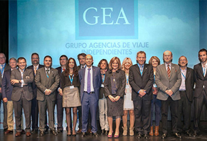 GEA supera los 1.700 puntos de venta entre los cuatro países donde está presente