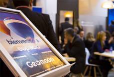 Globalia lanzó la marca Geomoon en el mes de enero de 2016.