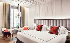 El Gran Hotel Inglés abrirá sus puertas en marzo