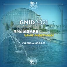 MPI Iberian Chapter: primer evento híbrido en Feria Valencia por el GMID 2021