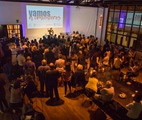 Galicia muestra en Madrid su potencial en el Sector MICE