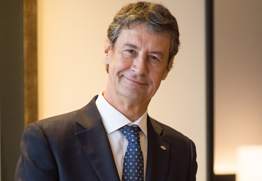 Gérard Sintès, nuevo director general del Hotel Ritz, Madrid