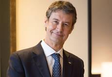 Gérard Sintès, nuevo director general del Hotel Ritz, Madrid