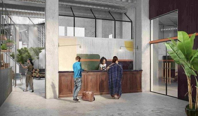 Generator Hostels llegará a Madrid este abril
