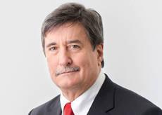 Geoff Donaghy es presidente de la Asociación Internacional de Palacios de Congresos (AIPC).