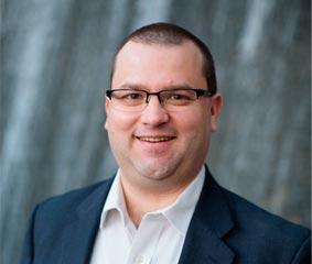 Geoffrey Waldmiller, nuevo directivo de RoomIt by CWT