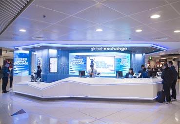Global Exchange abre oficinas en Camboya