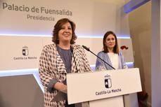 Patricia Franco.