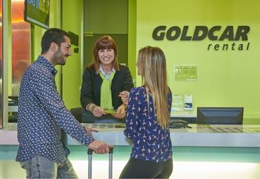 Goldcar abre cinco nuevas oficinas de alquiler en Europa