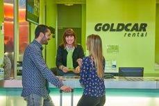 Goldcar continúa su plan de expansión.