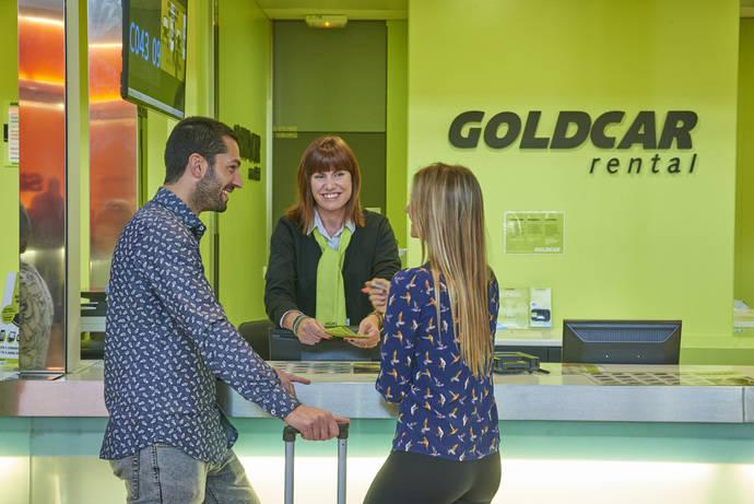 Goldcar crea un servicio de alquiler de bicicletas