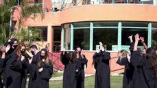 Les Roches Marbella gradúa a su nueva promoción