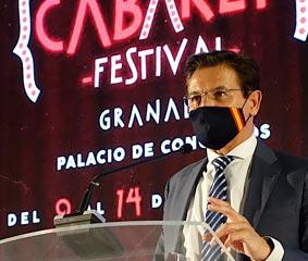 Granada celebra un festival de música en el Palacio de Congresos