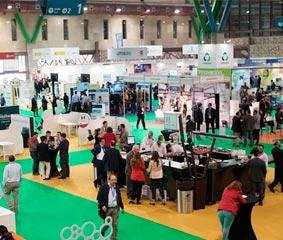 Greencities celebrará su nueva edición a finales de marzo en Málaga