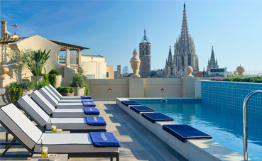 H10 Hotels inaugura el H10 Madison en Barcelona