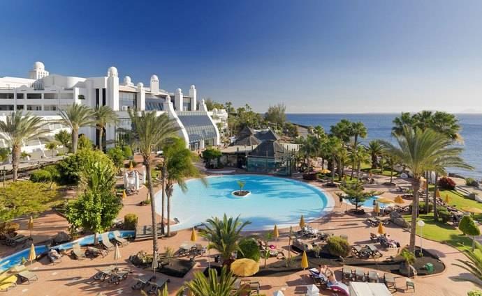 H10 Hotels reabre el Rubicón Palace como cinco estrellas