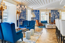 H10 Hotels se estrena en Barcelona con el The One Barcelona