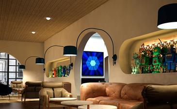 H10 Hotels abre el H10 Cubik en Barcelona