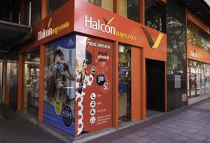 Halcón Viajes Portugal pasa a manos de Ávoris