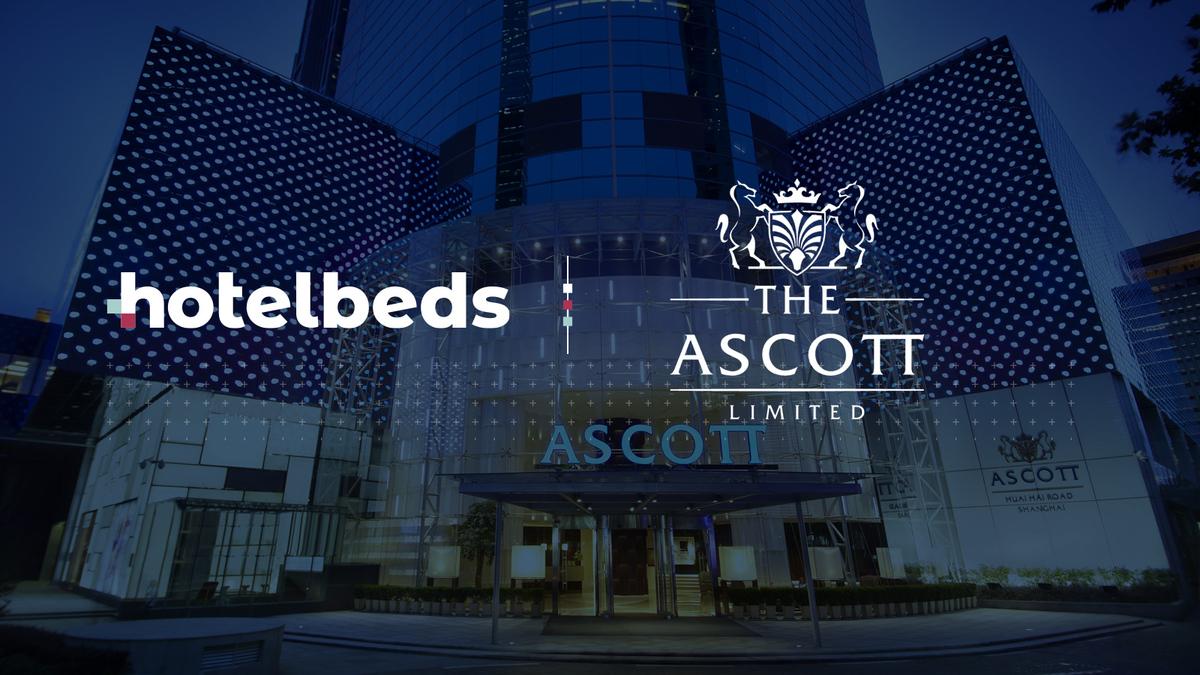 Hotelbeds firma un acuerdo con Ascott para ampliar su oferta de producto
