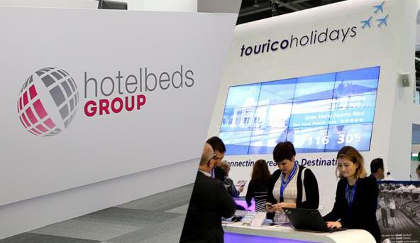 Hotelbeds incorpora a Tourico y espera la autorización para hacer lo propio con GTA