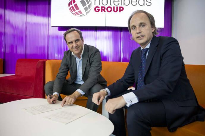 Hotelbeds Group y City Expert ponen en marcha 'Guest Experience Desk'