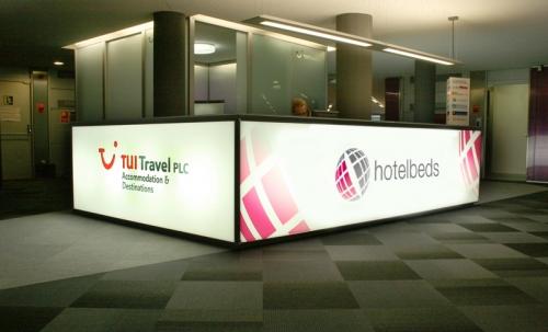 El área de aerolíneas de Hotelbeds crece un 87% en tres años