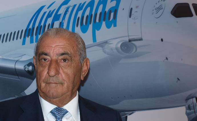 Air Europa sumará Honduras a su larga lista de destinos