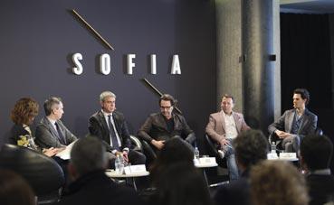 Hotel Sofía reabre tras su reforma de 60 millones