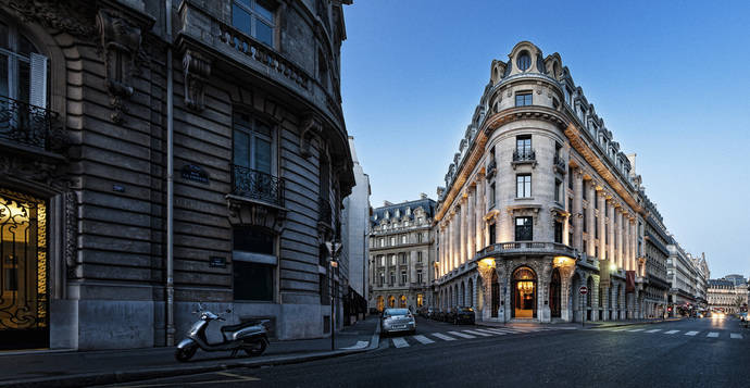Derby Hotels invita a descubrir el arte europeo