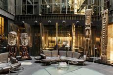 El hotel Urban vuelve a abrir sus puertas a huéspedes