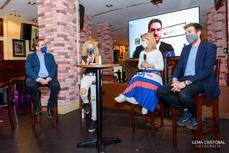 Coaching session en Hard Rock Café Mallorca: evento face to face