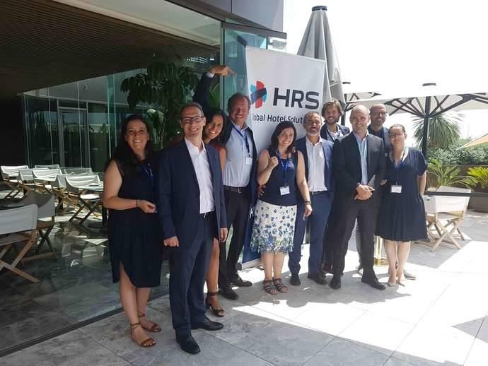 HRS analiza las tendencias del sector MICE en el hotel The One de Barcelona