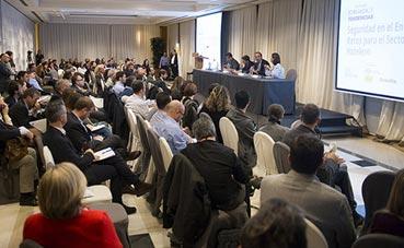 La 9ª Jornada de Tendencias HTSI se celebrará en marzo