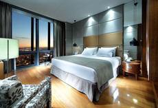 Madrid lidera la inversión hotelera en el primer semestre del 2021