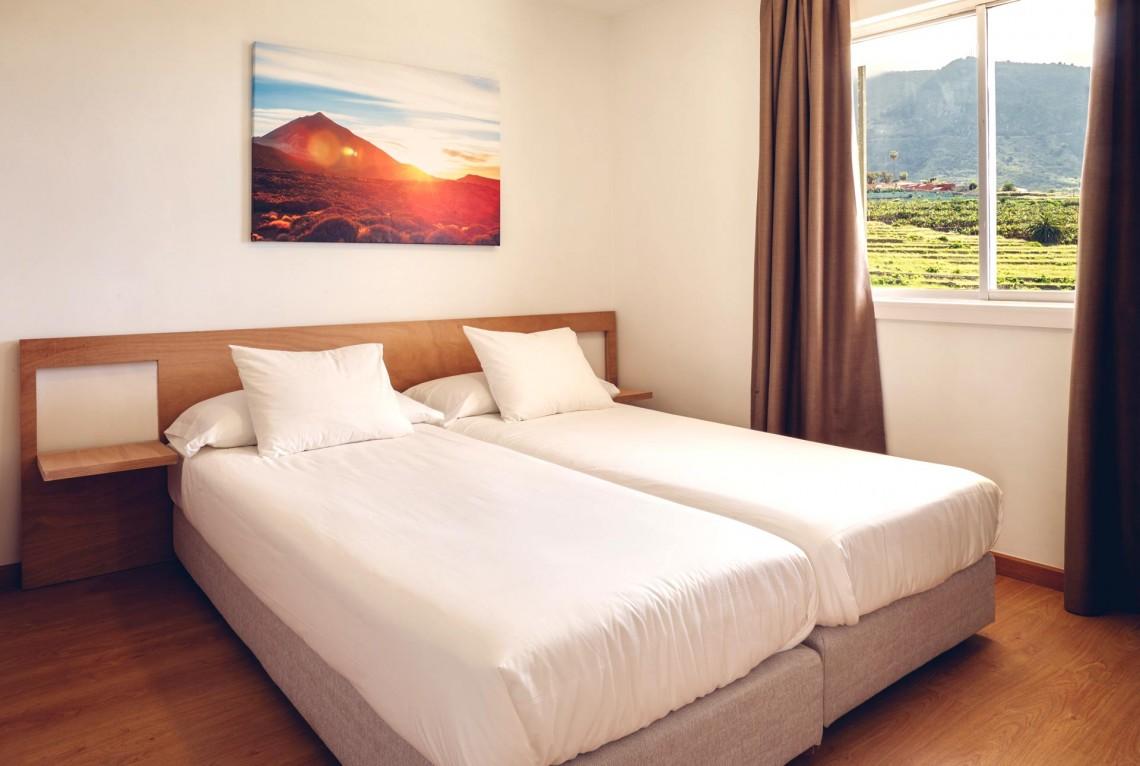 Bahía Parque se transforma en Route Active Hotel