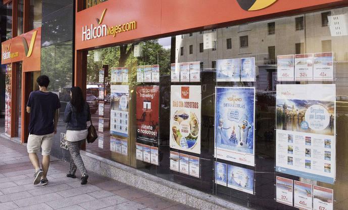 Halcón Viajes lanza 18.000 plazas para clienes senior