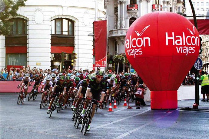 Halcón y B the travel brand, líderes en el sector servicios