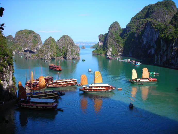 Parques Reunidos se expande por el Sudeste Asiático