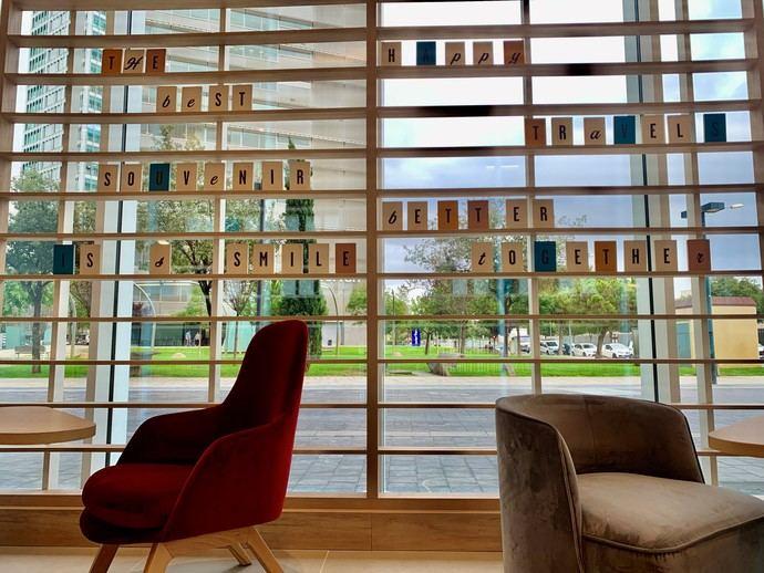 Abre sus puertas el Hampton by Hilton de Barcelona