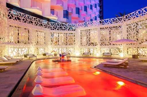 Palladium anuncia la reapertura del Hard Rock Hotel Ibiza