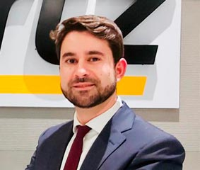 Helio Loureiro, nuevo director comercial de Hertz España
