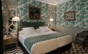 Se inaugura el Heritage Madrid Hotel