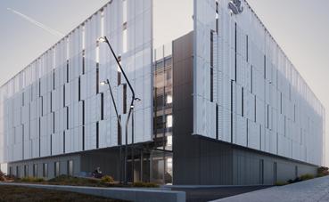 Hampton by Hilton abrirá su primer hotel en España