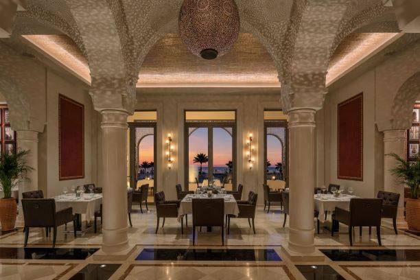 Hilton Tangier Al Houara Resort & Spa, estancia de lujo en Marruecos