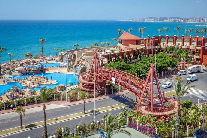 El resort Holiday World reabre en el mes de junio